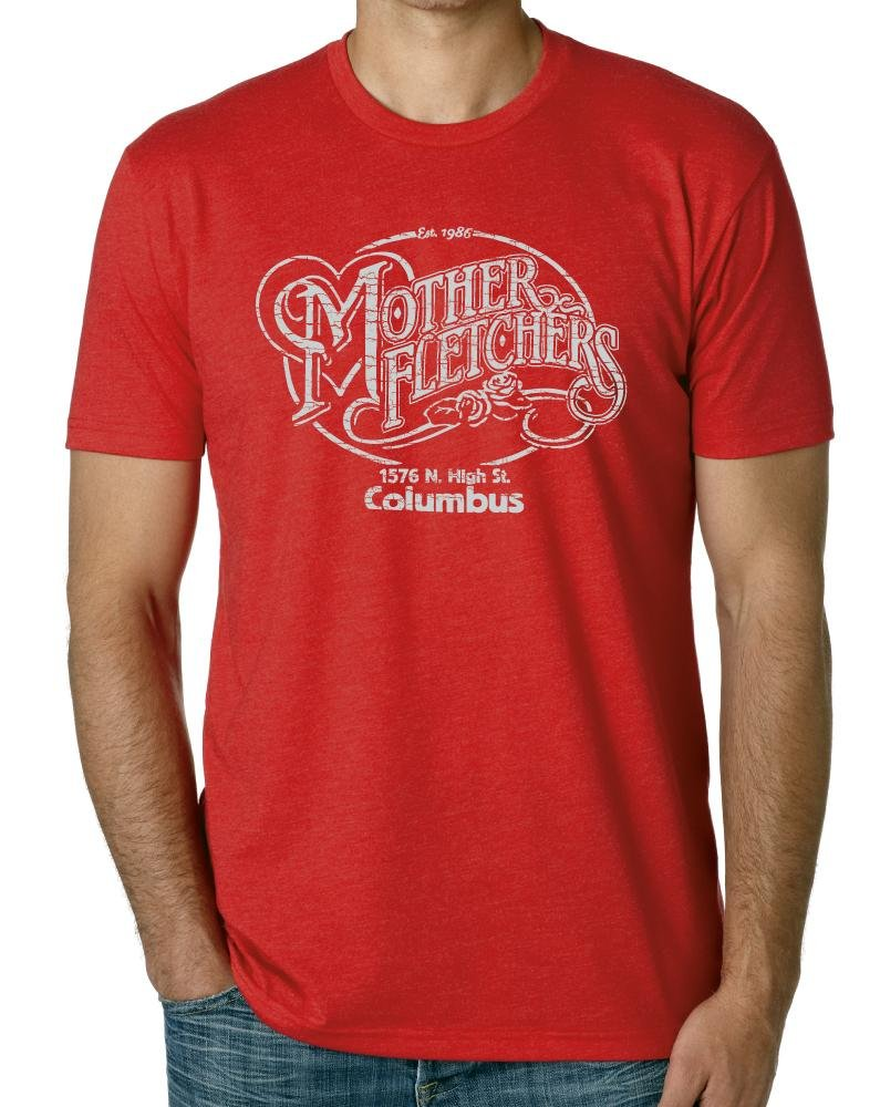 Mother Fletcher's - Long Lost Tees