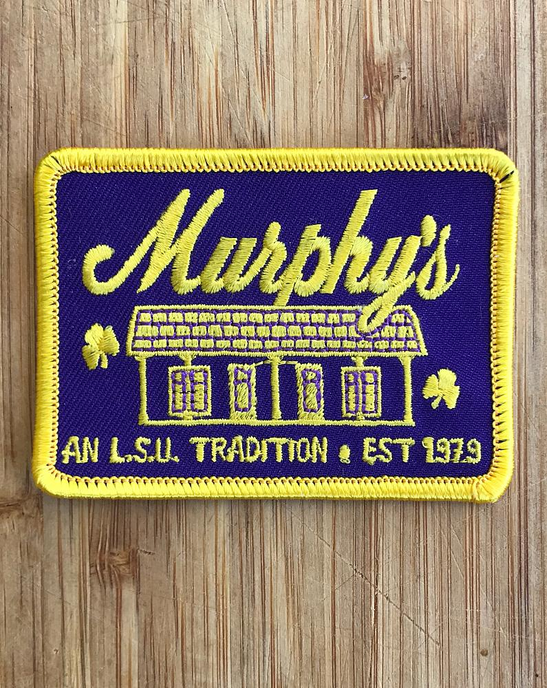Murphy's Patch Hat - Long Lost Tees