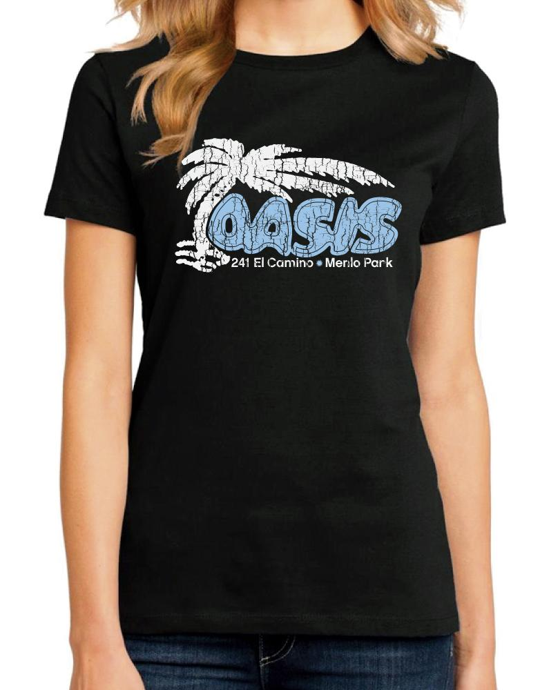 Oasis - Long Lost Tees