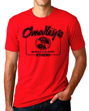 O'Malley's - Long Lost Tees
