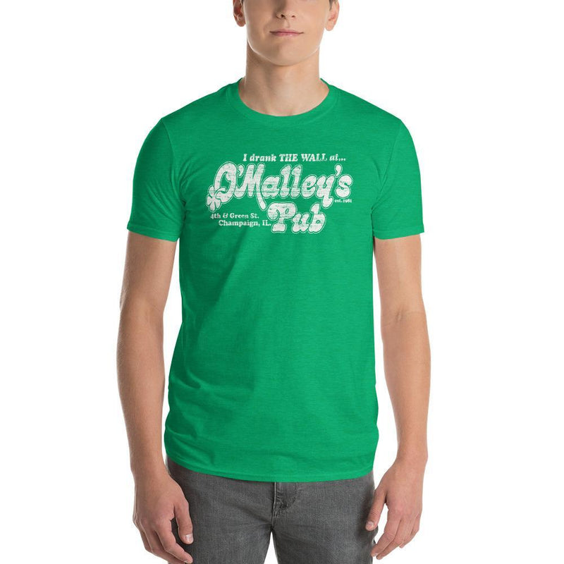 O'malley's Champaign - Long Lost Tees