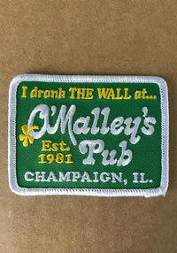 O'Malley's Patch Hat - Long Lost Tees
