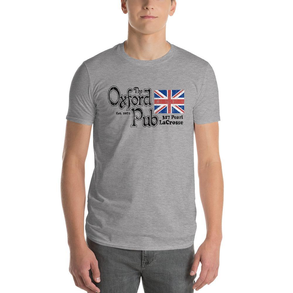 Oxford Pub - Long Lost Tees