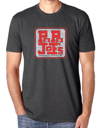Papa Joe's Columbus - Long Lost Tees