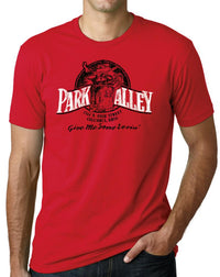 Park Alley - Long Lost Tees