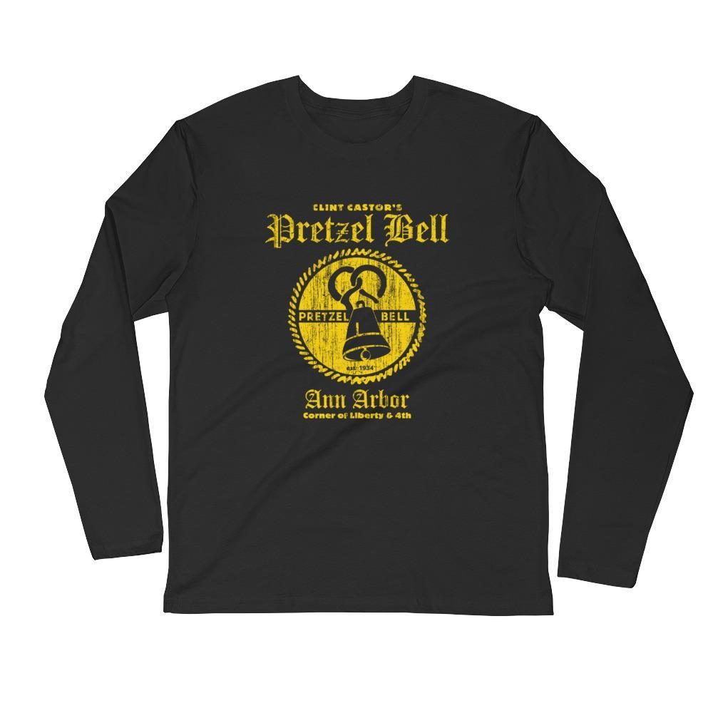 Pretzel Bell - Long Lost Tees