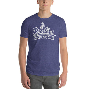 Rooster's - Long Lost Tees