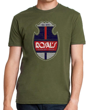Rosal's - Long Lost Tees