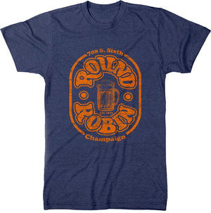 Round Robin - Long Lost Tees
