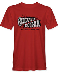 Silver Dollar Lounge - Long Lost Tees