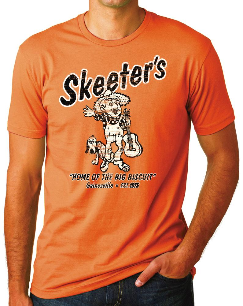 Skeeter's - Long Lost Tees
