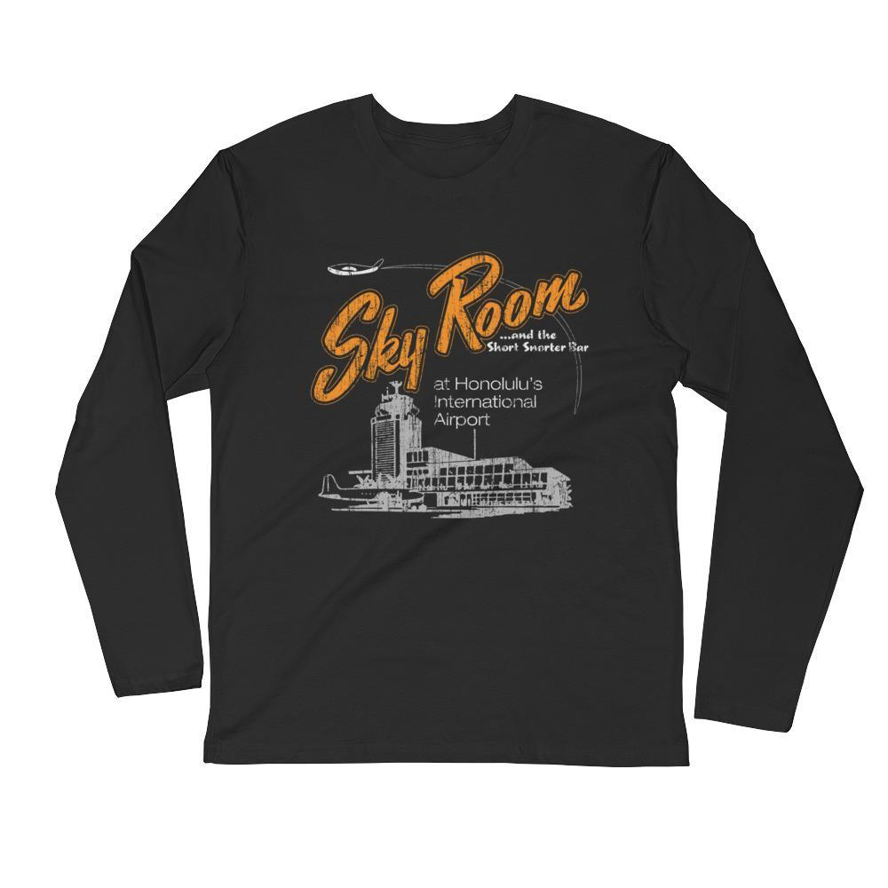 Sky Room Bar - Long Lost Tees