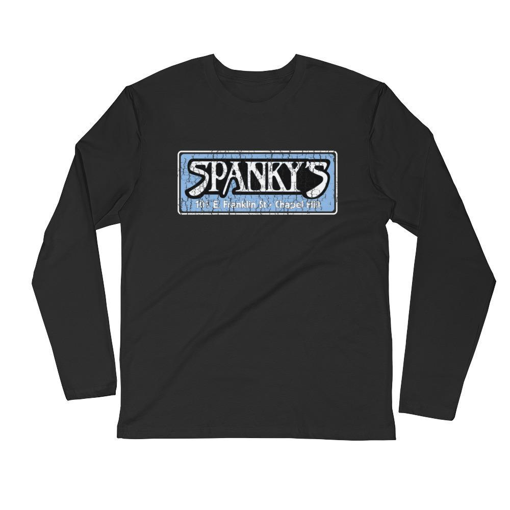 Spanky's - Long Lost Tees