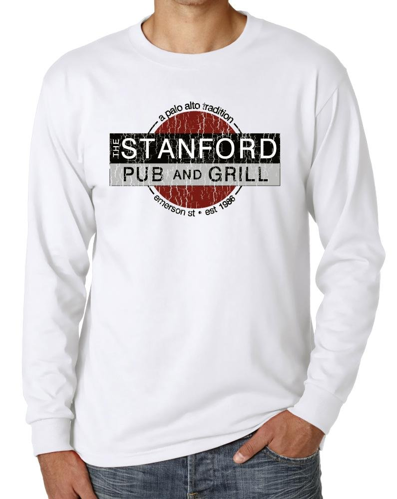 Stanford Pub - Long Lost Tees