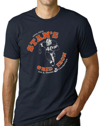 Stan's Gridiron - Long Lost Tees