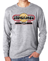 Steverino's - Long Lost Tees
