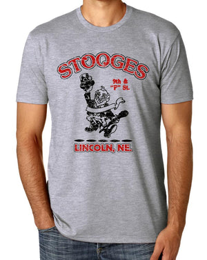 Stooges - Long Lost Tees