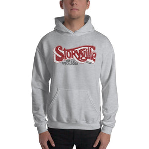 Storyville - Long Lost Tees
