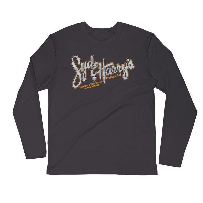 Syd & Harry's - Long Lost Tees