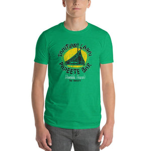 Tahitian Lanai - Long Lost Tees