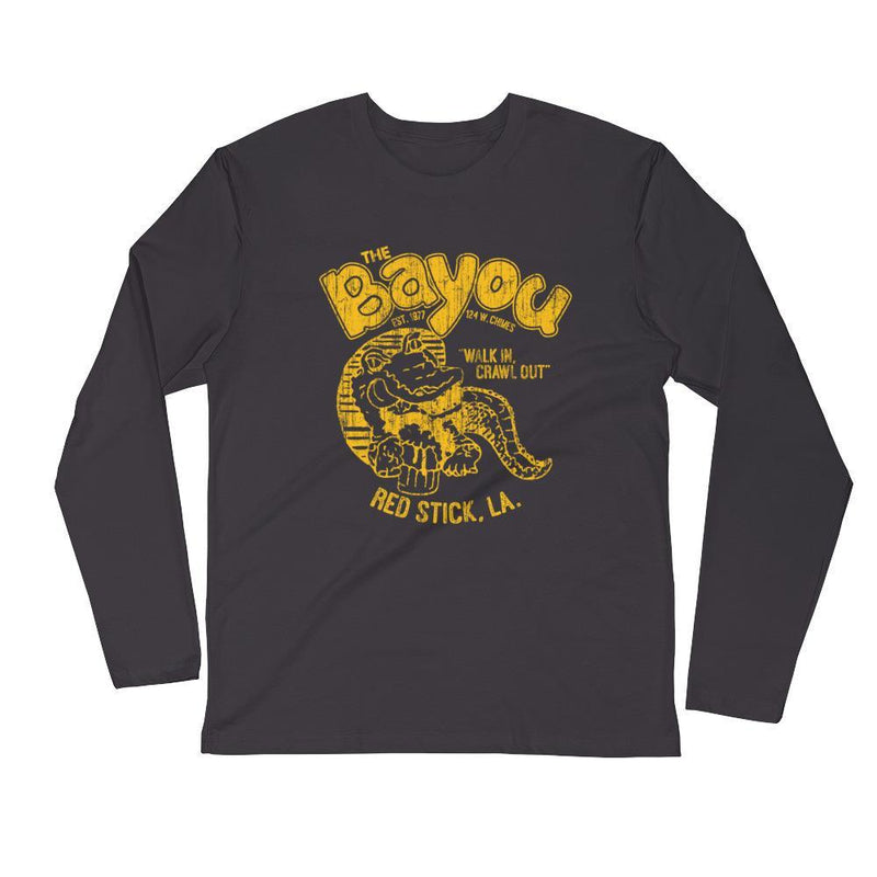 The Bayou - Long Lost Tees