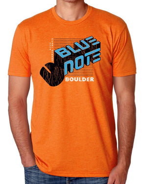 The Blue Note - Long Lost Tees