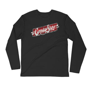 The Candy Store - Long Lost Tees