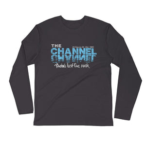 The Channel - Long Lost Tees