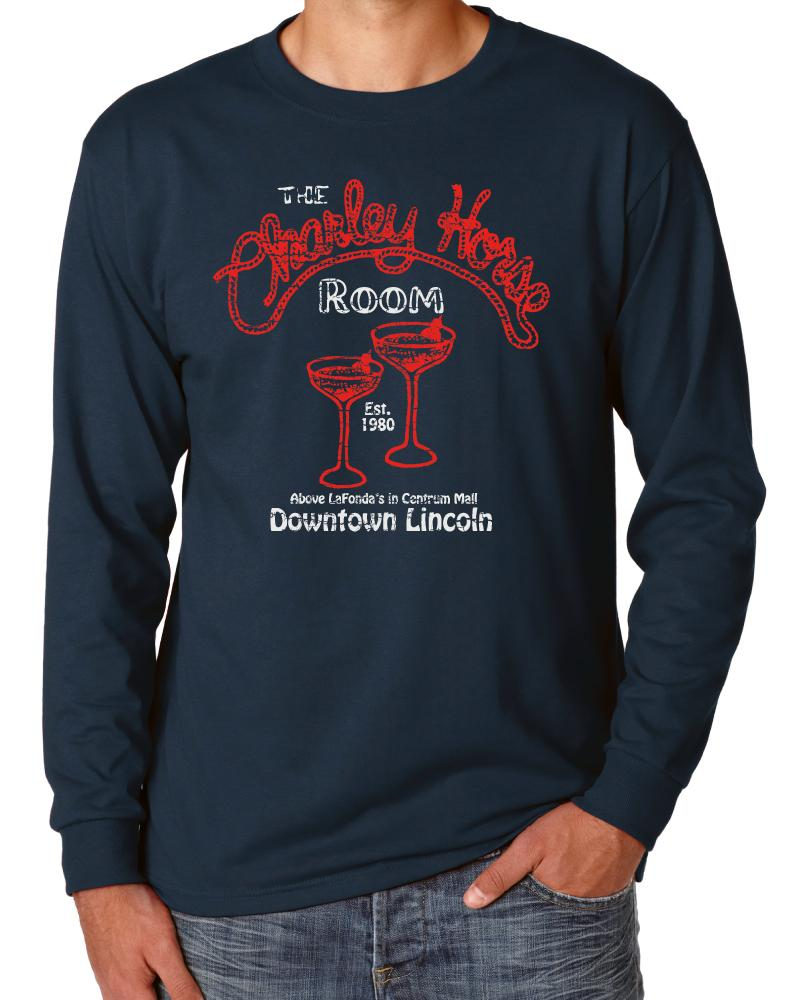 The Charley Horse - Long Lost Tees