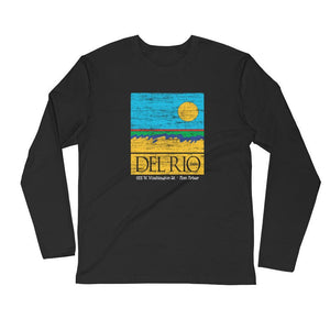 The Del Rio - Long Lost Tees