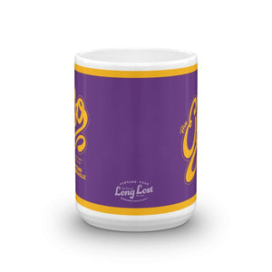 The Elbo 15 oz Mug - Long Lost Tees