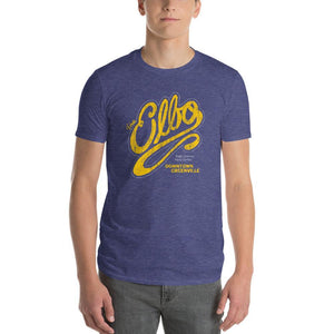 The Elbo - Long Lost Tees