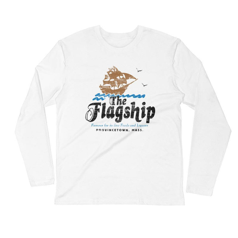 The Flagship Lounge - Long Lost Tees