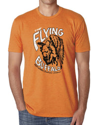 The Flying Buffalo - Long Lost Tees