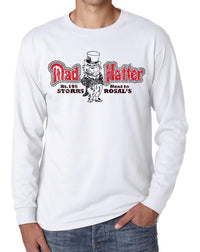 The Mad Hatter - Long Lost Tees