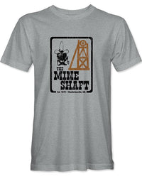 The Mineshaft - Long Lost Tees