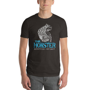 The Monster - Long Lost Tees