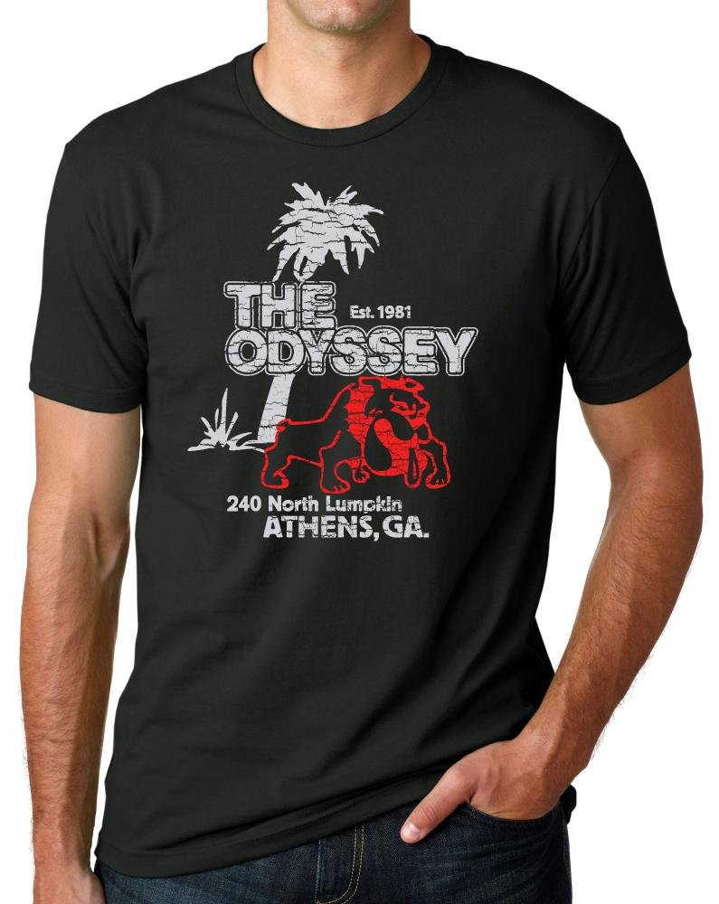 The Odyssey - Long Lost Tees