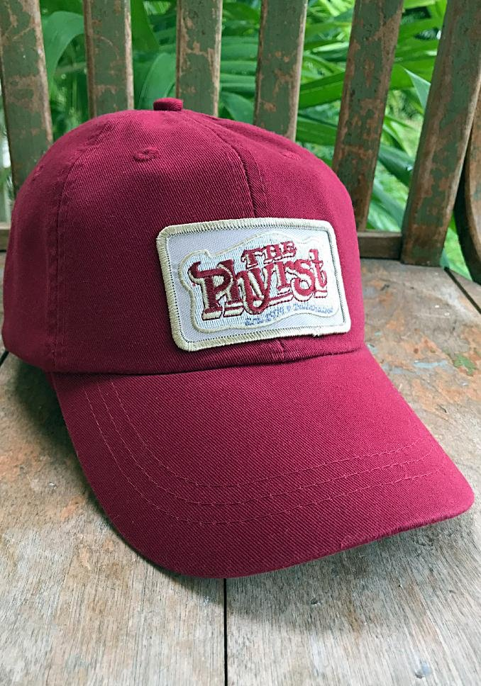 The Phyrst Patch Hat - Long Lost Tees