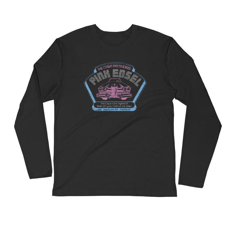 The Pink Edsel - Long Lost Tees