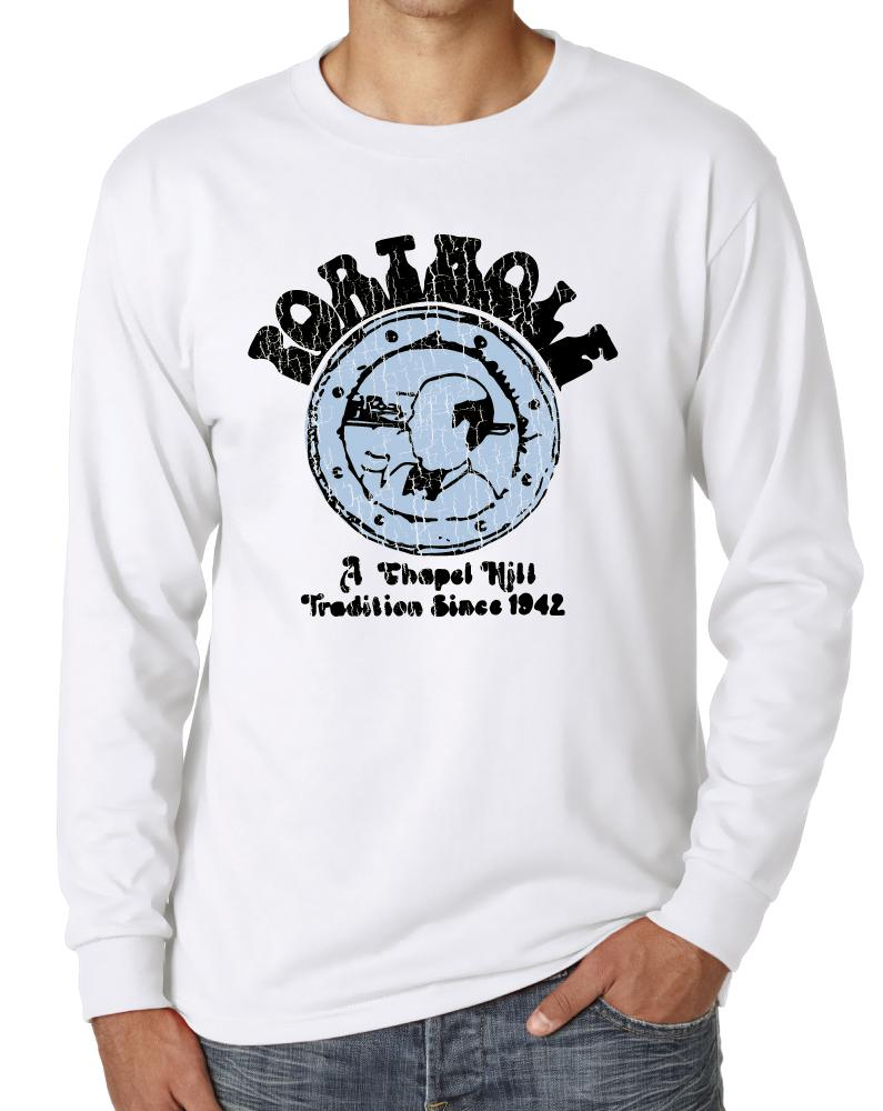 The Porthole - Long Lost Tees
