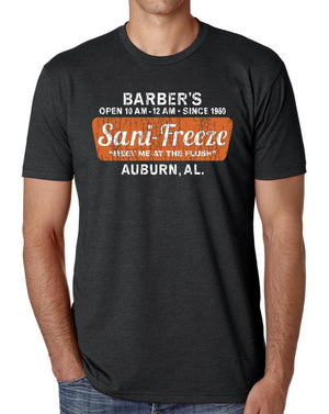 The Sani-Freeze - Long Lost Tees