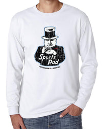 The Sports Pad - Long Lost Tees