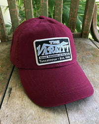 The Varsity Patch Hat - Long Lost Tees