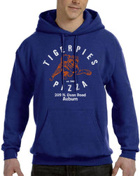 Tiger Pies - Long Lost Tees