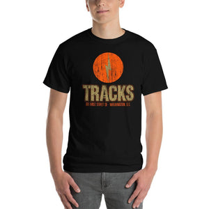 Tracks D.C. (Option 1) - Long Lost Tees