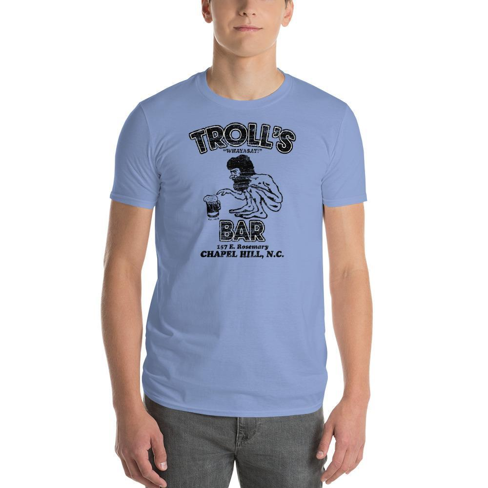 Troll's - Long Lost Tees