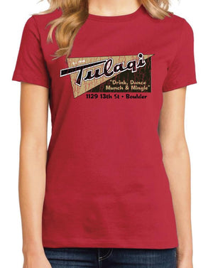 Tulagi - Long Lost Tees