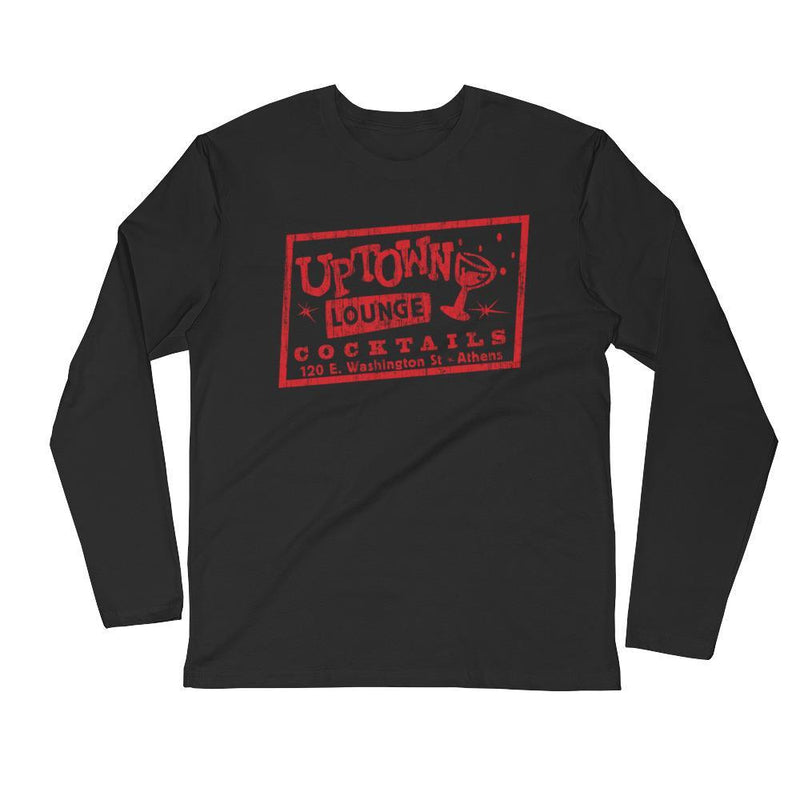 Uptown Lounge - Long Lost Tees
