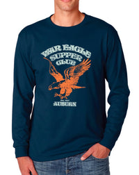 War Eagle Supper Club - Long Lost Tees